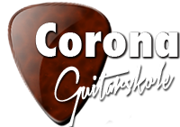 Corona Guitarskole